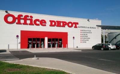 Office Depot - Photocopie, reprographie et impression numérique - Nîmes