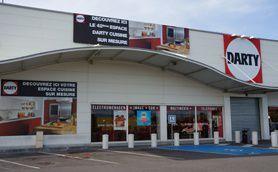 Darty cuisine Thonon - Vente et installation de cuisines - Anthy-sur-Léman