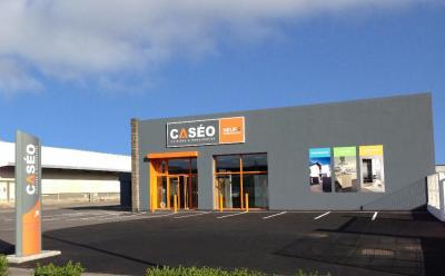 Caseo - Entreprise de menuiserie - Clermont-Ferrand