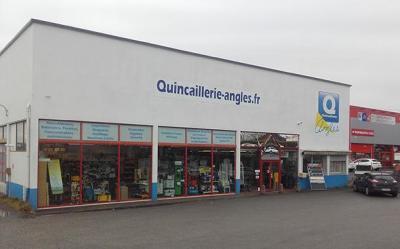 Quincaillerie Angles - Quincaillerie en gros - Aurillac