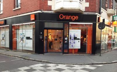 Orange (boutique) - Vente de téléphonie - Béthune