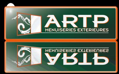 ARTP Menuiseries Exterieur - Entreprise de menuiserie - La Balme-de-Sillingy
