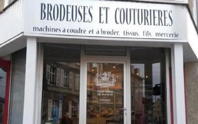 Brodeuses et Couturières - Électroménager - Limoges