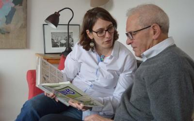Alenvi - Services à domicile pour personnes dépendantes - Versailles