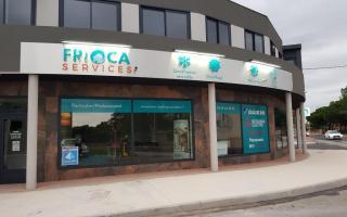 FRIOCA Services SAS - Vente et installation de climatisation - Argelès-sur-Mer