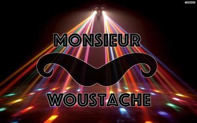Monsieur Woustache - Sonorisation, éclairage - Nantes