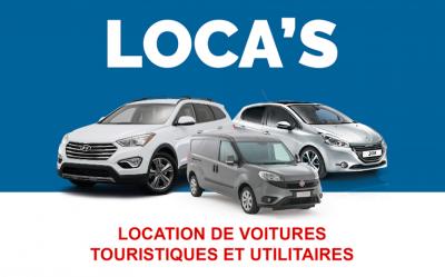S Et Location - Location d'automobiles de tourisme et d'utilitaires - Pointe-à-Pitre