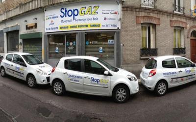 Stop Gaz - Vente et installation de chauffage - Fontenay-sous-Bois