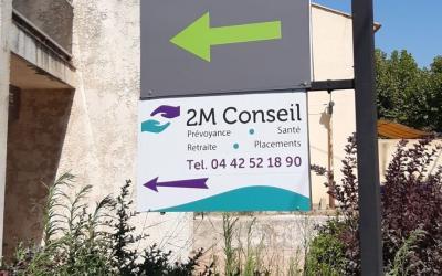 2M Conseil - Courtier en assurance - Aix-en-Provence