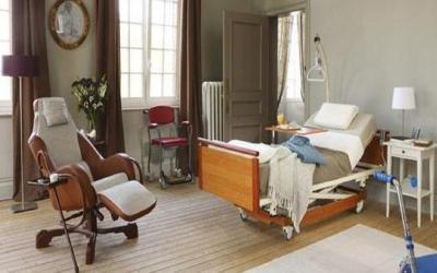 Normandie Médical Service Plus - Vente et location de matériel médico-chirurgical - Rouen
