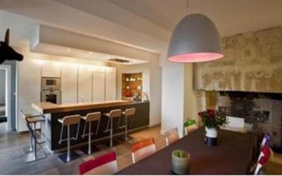 Cote Cuisine SARL - Vente et installation de cuisines - Tours