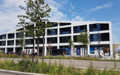 Domofrance - Office HLM - Bordeaux