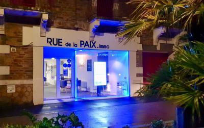 Rue de la Paix.Immo - Administrateur de biens - Les Sables-d'Olonne