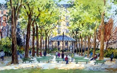Valat Emmanuel - Psychanalyste - Paris