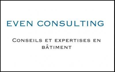 Even Consulting - Bureau d'études - Créteil