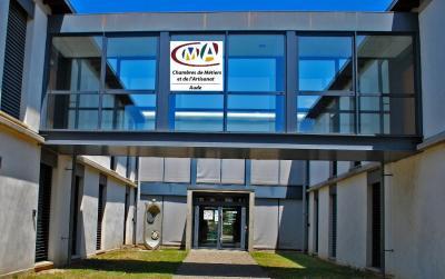 Chambre Métiers Aude - Chambre de Commerce, d'Industrie, de Métiers, d'Artisanat, d'Agriculture - Narbonne