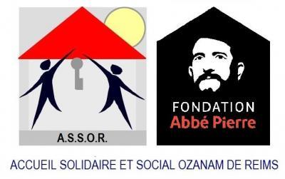 Accueil Solidaire Social Ozanam Reims A.s.s.o.r. - Association humanitaire, d'entraide, sociale - Reims