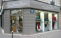 L H P Sarl - Pièces et accessoires automobiles - Paris