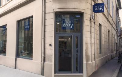 Macway - Vente de matériel et consommables informatiques - Montpellier