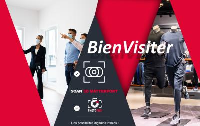Bienvisiter - Conseil en communication d'entreprises - Vincennes