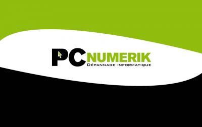 PCnumerik - Dépannage informatique - Conseil, services et maintenance informatique - Montpellier