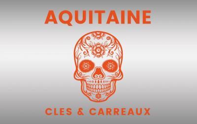 Aquitaine Clés & Carreaux - Vitrerie - Bordeaux