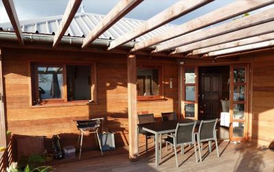 Construction Eco Bois - Constructeur de maisons en bois - L'Etang-Salé