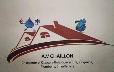 A.vchaillon - Plombier - Aubière