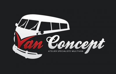 Van Concept - Garage automobile - Aubière