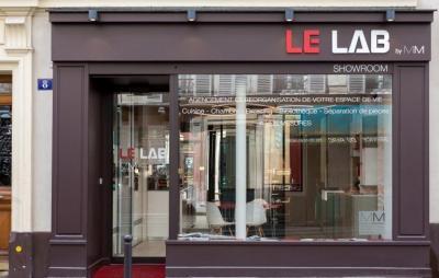 Le Lab by Manuel Martinez - Vente et installation de cuisines - Paris