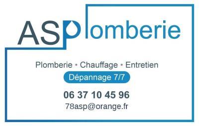 Antoine Et Sébastien Plomberie - Plombier - Saint-Germain-en-Laye