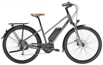 Vélo & Oxygen - Vélos électriques - Vannes