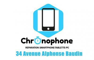 Chronophone - Dépannage informatique - Bourg-en-Bresse