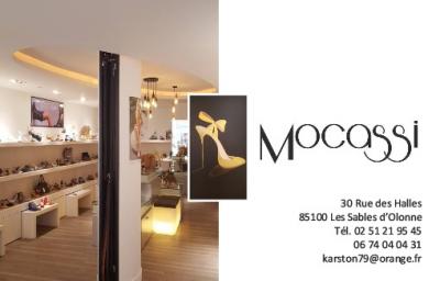 Mocassi Chaussures - Chaussures - Les Sables-d'Olonne