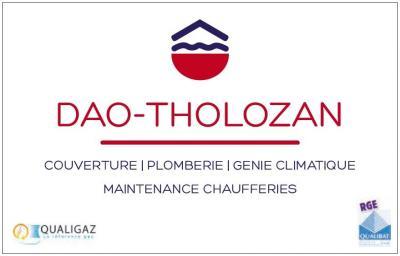 Dao Tholozan - Matériel de plomberie - Courbevoie