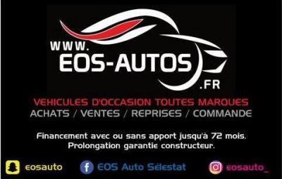 EOS Automobiles - Sélestat - Automobiles d'occasion - Sélestat
