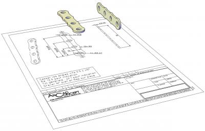 Arcad Concept - Machines pour l'industrie - Beauvais