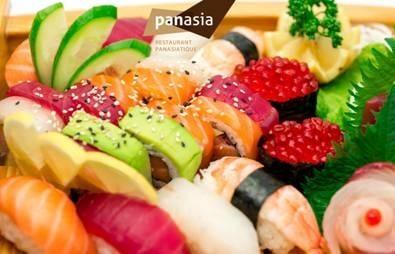 Panasia - Restaurant asiatique - Paris