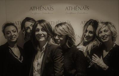 Athenais - Coiffeur - Épinal