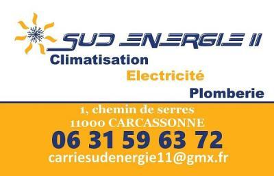 SUD Energie 11 - Vente et installation de climatisation - Carcassonne