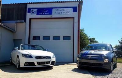 Atur'auto - Garage automobile - Aire-sur-l'Adour