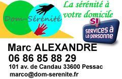 Dom Sérénité - Petits travaux de jardinage - Pessac