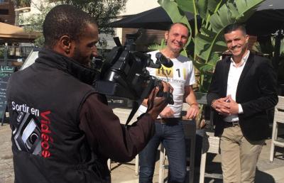 Groupe Sev TV - Conseil en communication d'entreprises - Paris