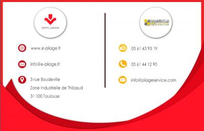 Pliage Service - Tôlerie - Toulouse