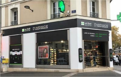 Grande Pharmacie de l'Université - LE GALL SANTE SERVICES - Produits diététiques et naturels - Angers