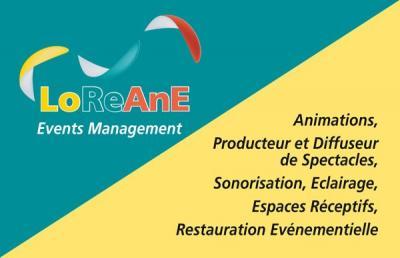 Loreane - Traiteur - organisation de réception - Montbrison
