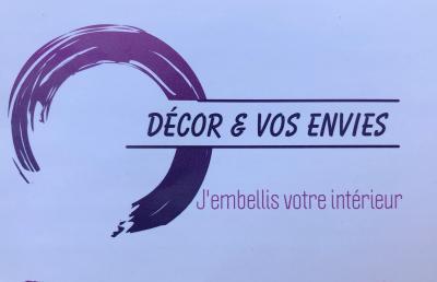 Décor & Vos Envies - Décorateur - Saint-Sulpice-la-Pointe