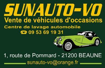 Sun Auto VO - Automobiles d'occasion - Beaune