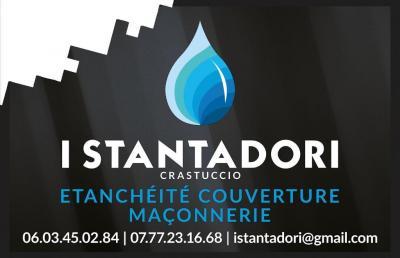 Crastuccio Marc - Entreprise de couverture - Bastia