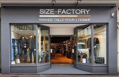Size Factory Rouen - Vêtements homme - Rouen